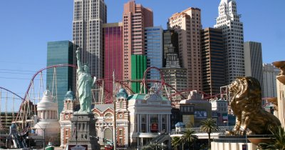 Information/Travel Guide for Las Vegas (Nevada), USA