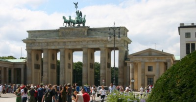 Information/Travel Guide for Berlin & Potsdam, Deutschland
