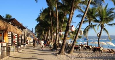 Information/Travel Guide for Boracay, Philippines