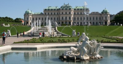 Information/Travel Guide for Vienna, Austria