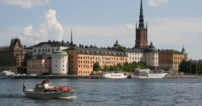 Information/Travel Guide for Stockholm, Sweden