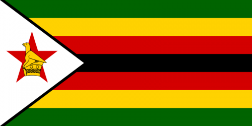 African Laughter Four Visits to Zimbabwe